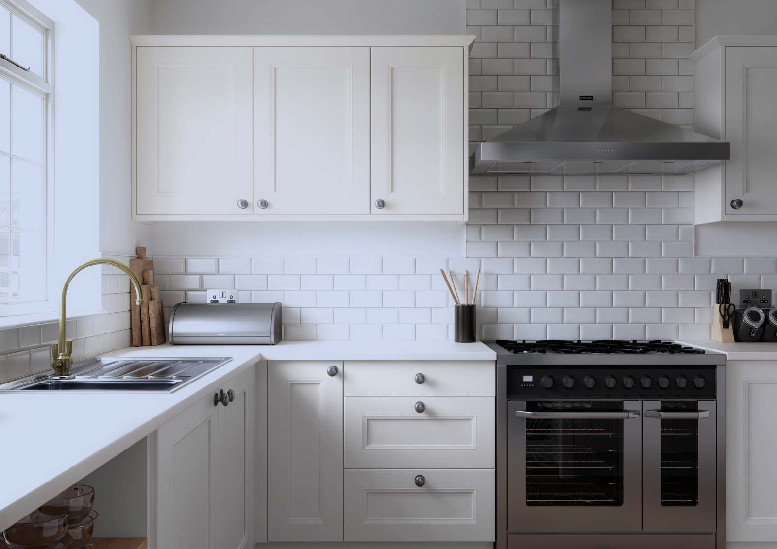 Classic Collection - Snellings Kitchens: Bespoke Kitchens