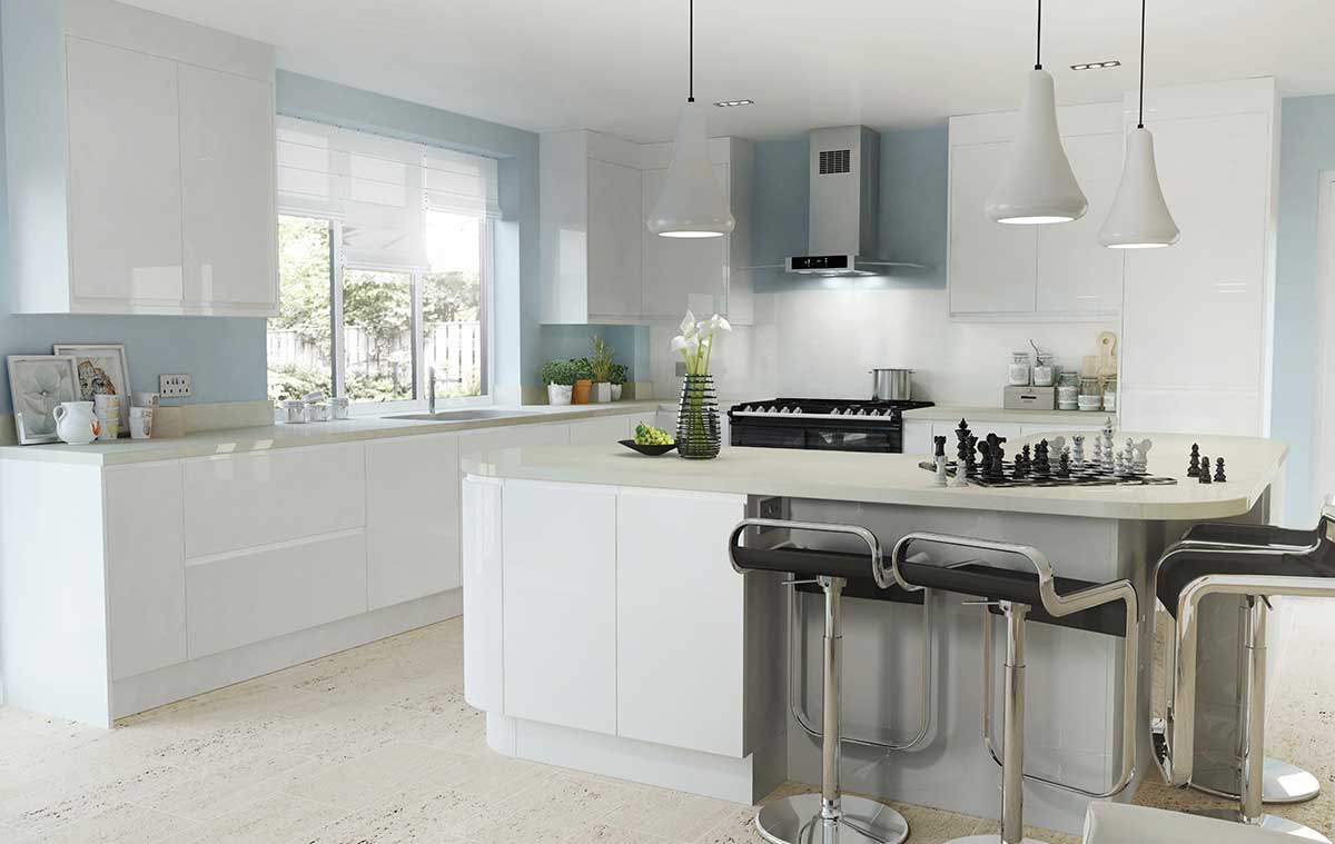 Your Journey - Snellings Kitchens: Bespoke Kitchens, Norwich