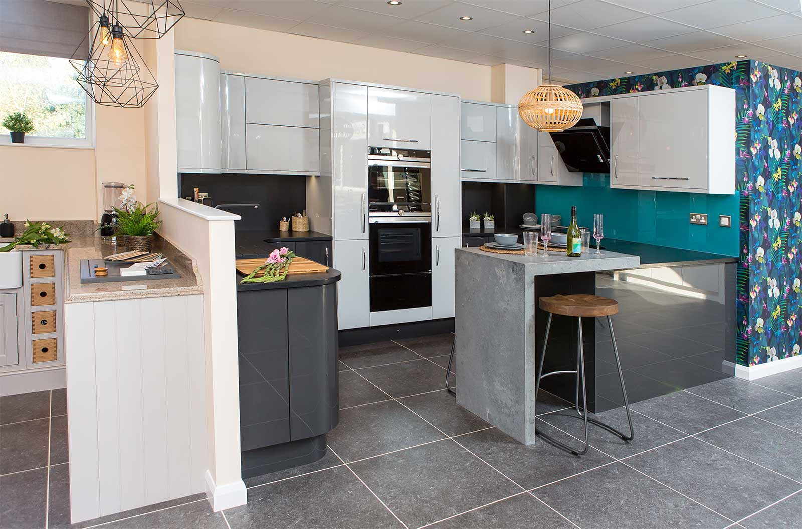 Why us - Snellings Kitchens: Bespoke Kitchens, Norwich